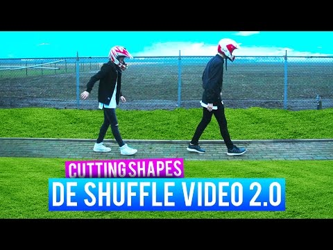 SHUFFLE VIDEO 2.0 - GLOWMOVIES