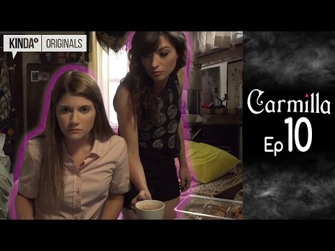 "Carmilla | S1 E10 ""The Real Betty"""