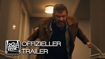 Logan Wolverine Stream Deutsch