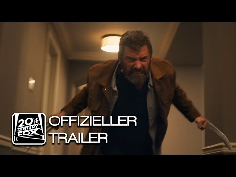 LOGAN - THE WOLVERINE | Offizieller Trailer 2 | 2017 HD German Deutsch [Hugh Jackman]