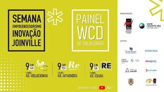 WCD  Talks