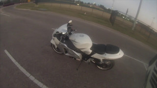 Suzuki Hayabusa First Bike To Much? Motovlog