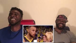 The NBA - A Bad Lip Reading Reaction