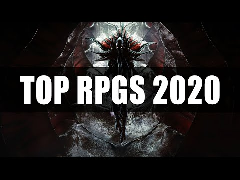 TOP Upcoming 10 RPGs Of 2020 (PS4, XBOX ONE, PC, SWITCH) (4K 60FPS)