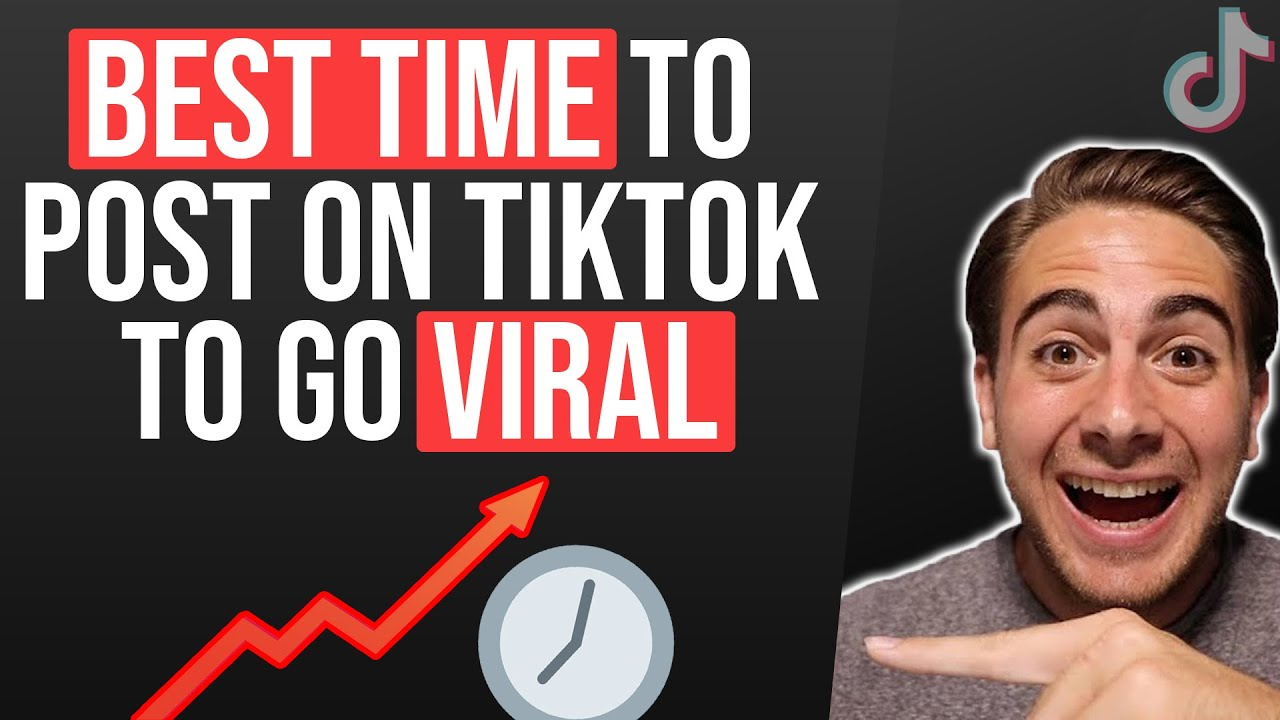 Download The BEST Time To Post on TikTok To Go VIRAL (June/July 2021 Update)
