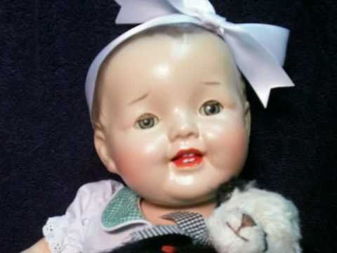 Doll Repair 54 Youtube