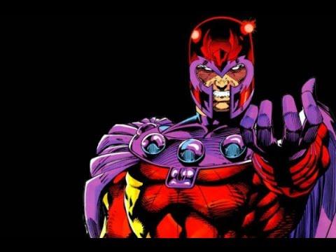 10 Most Powerful X-Men