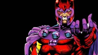 10 Most Powerful X-Men