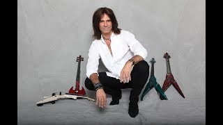 MUST SEE!! Mark Wood talks about Electrify Your Strings on CBS Sunday Morning Spotlight!