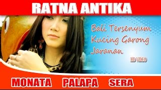 FULL ALBUM LAGU TERBARU Ratna Antika With  MONATA 2015_ Jaranan_