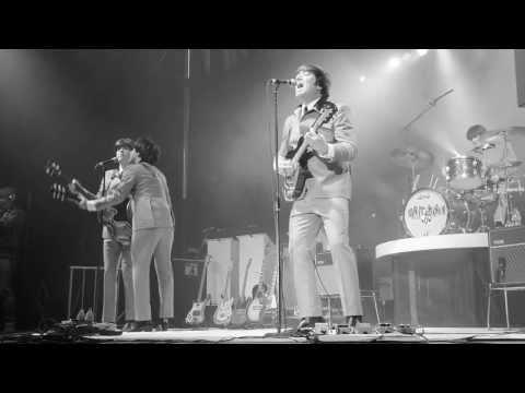 The Fiftieth Beatles Anniversary at Washington Coliseum February 11, 2014
