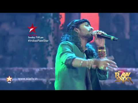 India's Raw Star Episode 6 - A sneak peek into Rituraj's performance