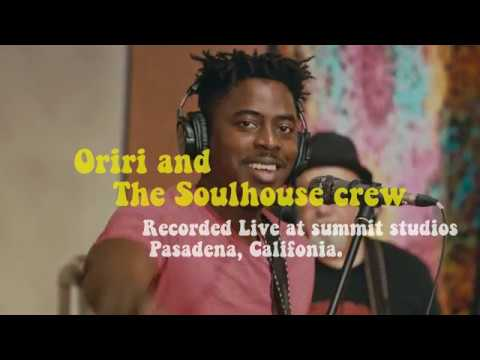 Download GOOD MAN (Live) - Oriri and The soul house crew