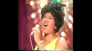Baixar Aretha Franklin - I Say A Little Prayer For You - Hollywood Palace 1968 - MILLENNIUM LIVE