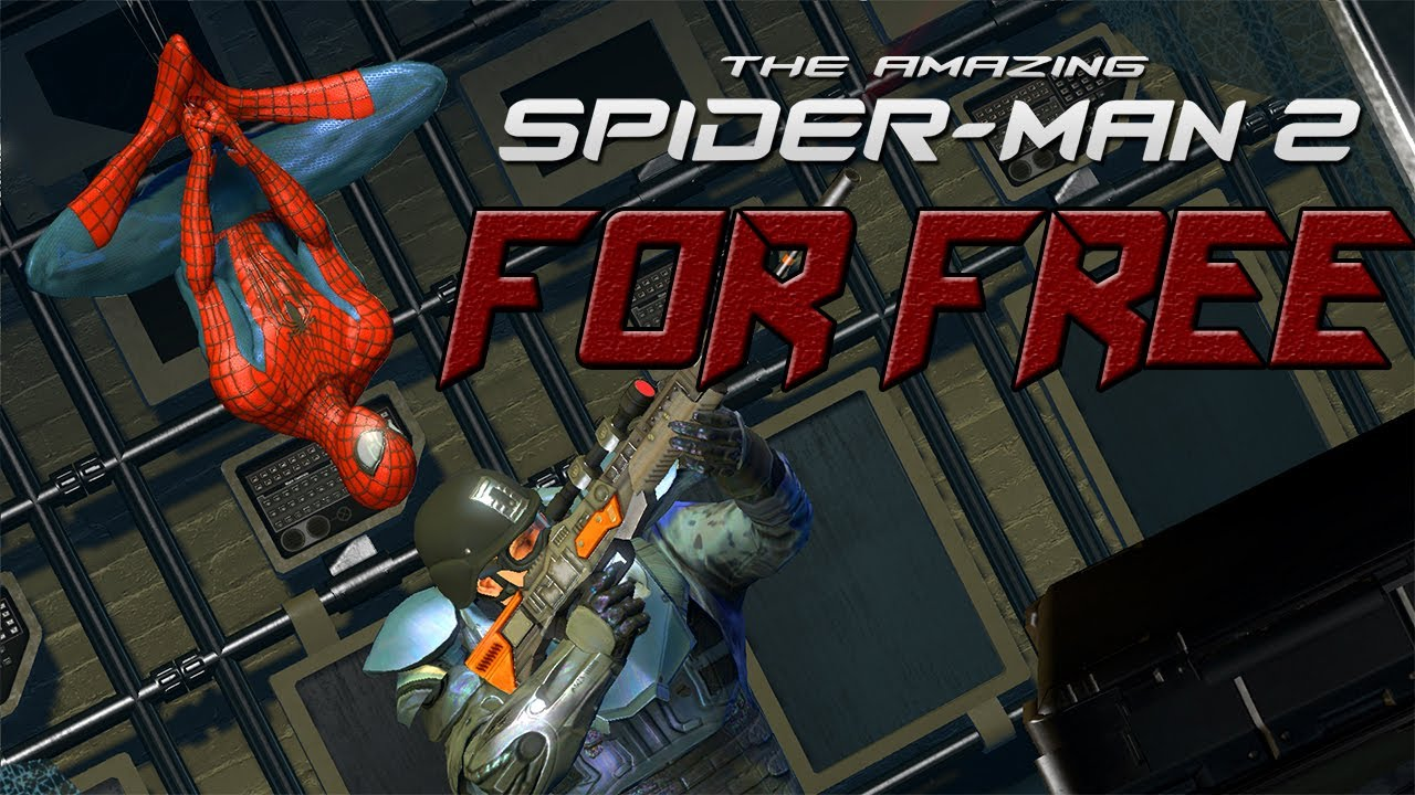 spider man 2 pc download free