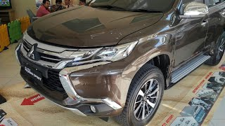 Video In Depth Tour Mitsubishi All New Pajero Sport Dakar 4x2 CKD - Indonesia download MP3, 3GP, MP4, WEBM, AVI, FLV Mei 2018