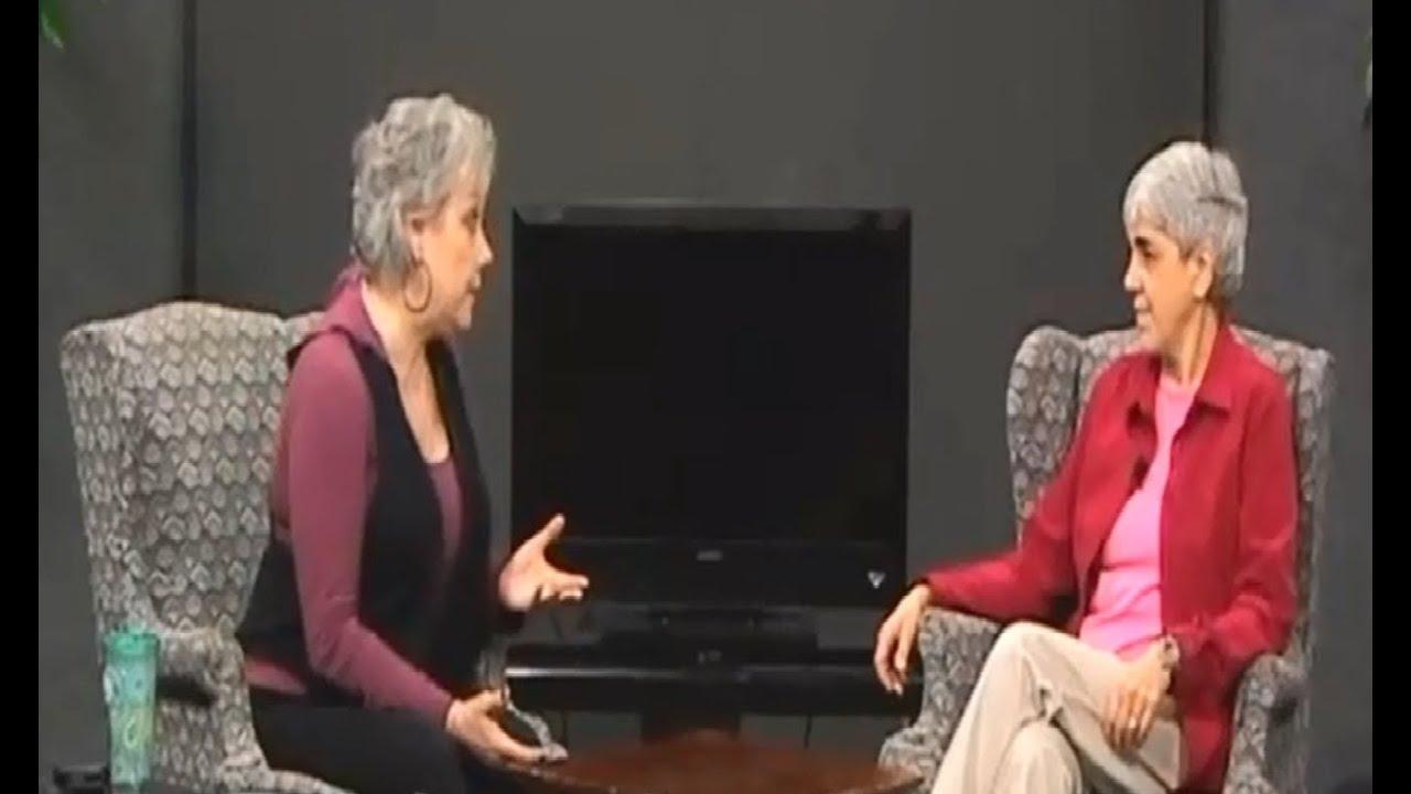 Psychology Of Star Trek Patricia Burke Interview Toni Time