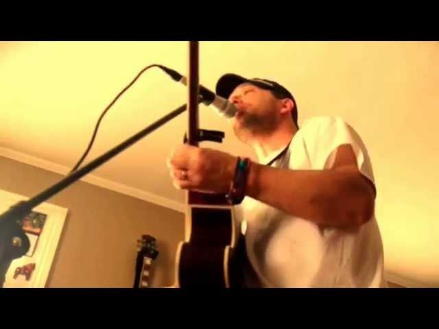 Sound of a Million Dreams - Chris Dukes Cover