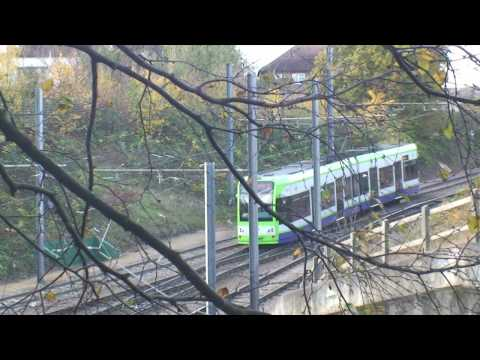 London Trams 4 Sandilands