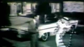 1965 Plymouth Commercial With The Plymouth Tiger