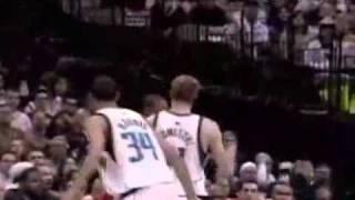 NBA Top 10 Plays of the 2004-2005 Season