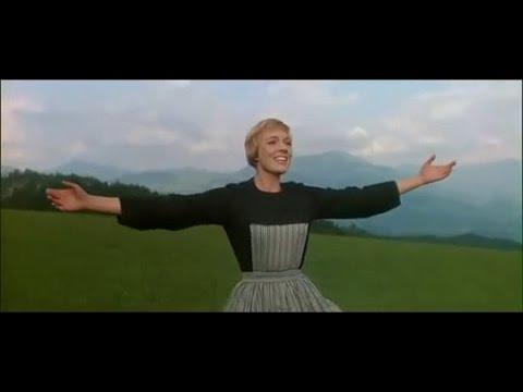 Sonrisas y Lágrimas - El sonido de la música (Español) Película