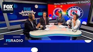 FOX Sports Radio: Los técnicos en peligro para la jornada de Liga MX