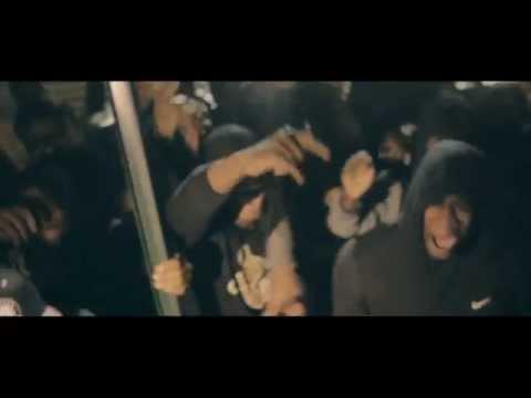 9 Block x GS9 - Ronny Godz x Dboy Lo 'World War 9'