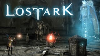 Lost Ark The Ancient King