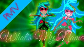 ♥~what's my name ~ simple pmv~♥ mp3