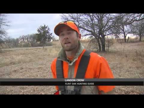 Americana Outdoors 2013- Upland Bird Hunting