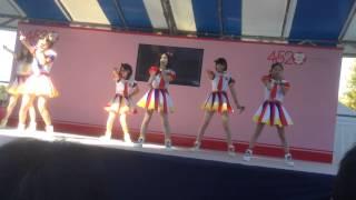 橋本陽菜、濱咲友菜、永野芹佳、長久玲奈、北玲名、太田奈緒.