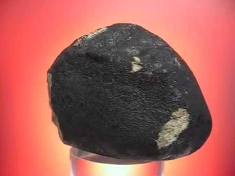 Northwest Africa 4468 (NWA 4468) Martian Meteorite