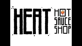 """Heat Hot Sauce Shop """"Hot Sauce of the Month Club"""" Review"""