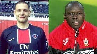 Les 3 plus gros imposteurs du Football