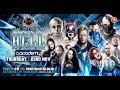 TNT Extreme Wrestling: Cold Day In Hell 2017