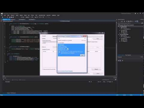 Visual Studio - How to Attach Debugger to a Remote Server (Part 2)