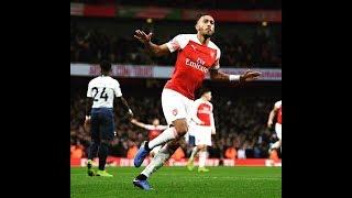 Le Débrief - Arsenal, Tottenham, Liverpool, Everton, Real Madrid, Barça, La CAN, Le Ballon Dor