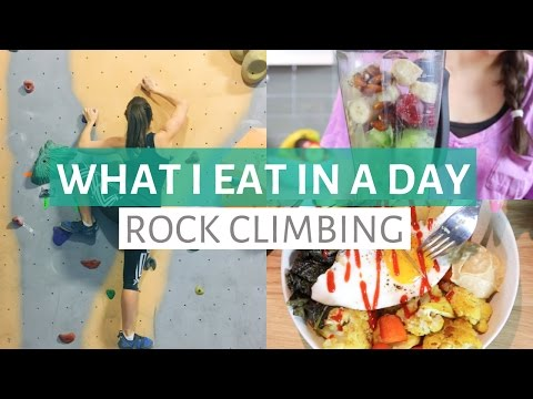 WHAT I EAT IN A DAY | Healthy Recipes & Post Workout Snacks