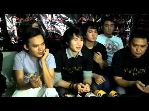 Vokalis Baru Harus Bersihkan Nama Kangen Band