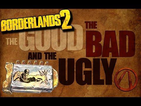 Borderlands 2 - Pearlescent Class Mods! | FunnyCat TV