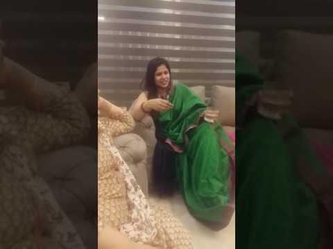 Sexy Desi Aunty Darty talk | Indian Aunty Hot Talk thumbnail