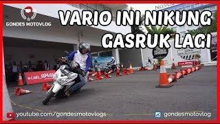 Download Video Astra Motor Safety Riding Center Jogja With Motovlogger Jogja MP3 3GP MP4