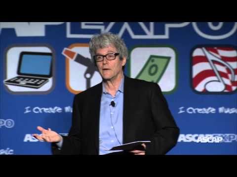 Why the future of music is bright - Don Passman at the  ASCAP EXPO