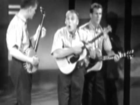The Kingston Trio - M.T.A.