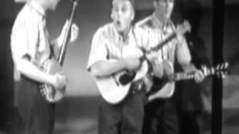 The Kingston Trio - M.T.A.
