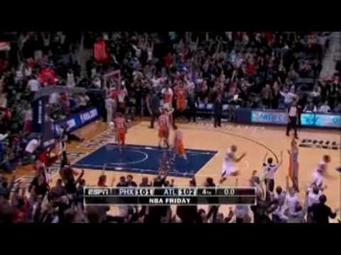 Atlanta Hawks 2009-2010 Part 2