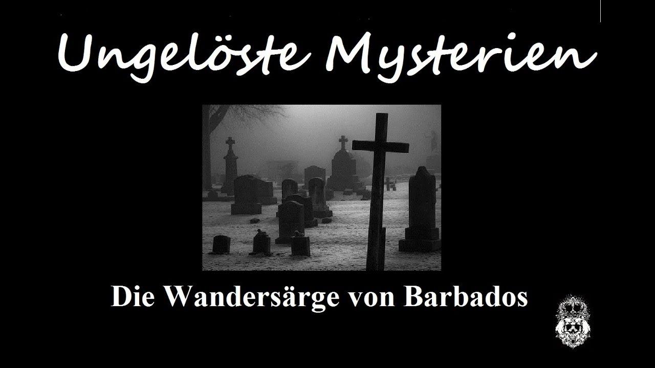 Ungelöste Mysterien