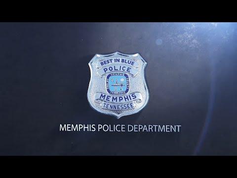 Memphis Police Department 130th Recruit Class Training
