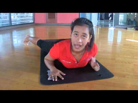 Phukets Best Gym & Health Club - Yoga With Khun Nok